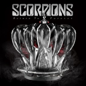 <i>Return to Forever</i> (Scorpions album) 2015 studio album by Scorpions
