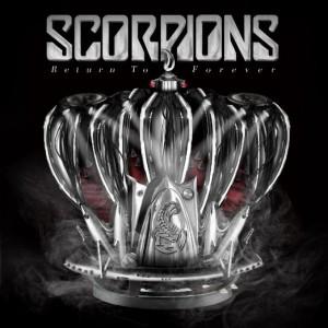 Return to Forever (Scorpions album) - Wikipedia