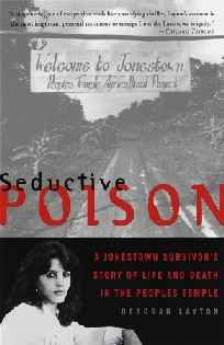 <i>Seductive Poison</i> book by Deborah Layton