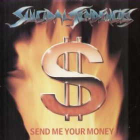 Send Me Your Money