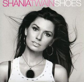Shoes Shania Twain Song Wikipedia