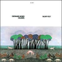 """Le """"jazz-rock"""" au sens large (des années 60 à nos jours) - Page 8 Silent_Feet"""
