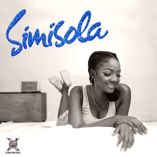 <i>Simisola</i> (album) 2017 studio album by Simi