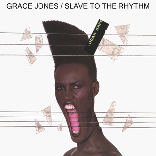 <i>Slave to the Rhythm</i> (album) 1985 studio album by Grace Jones