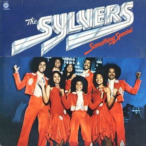 <i>Something Special</i> (The Sylvers album) 1976 studio album by the Sylvers
