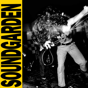 <i>Louder Than Love</i> 1989 studio album by Soundgarden