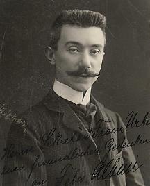 Srećko Albini Croatian composer and director