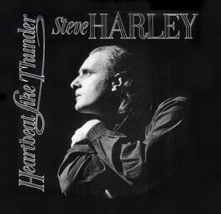 Heartbeat Like Thunder 1986 single by Steve Harley