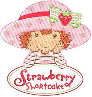 Strawberry Shortcake 2003 Tv Series Wikipedia