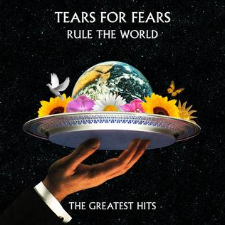 <i>Rule the World: The Greatest Hits</i> 2017 greatest hits album by Tears for Fears