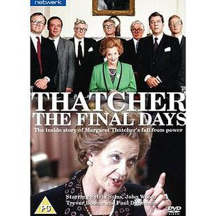 <i>Thatcher: The Final Days</i>
