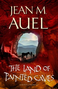 Resultado de imagen de portada the land of the painted caves