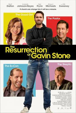 Picture of a movie: The Resurrection Of Gavin Stone