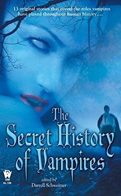 The Secret History of Vampires - Wikipedia