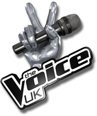 File The Voice UK on studio shed
