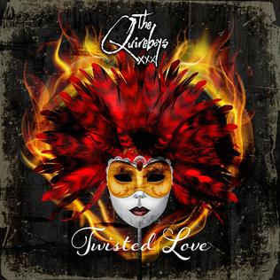 <i>Twisted Love</i> (album) album by The Quireboys
