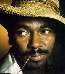 Van McCoy American musician and music producer