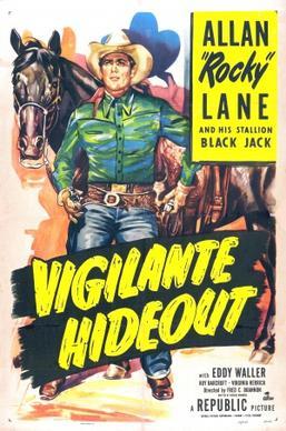 Vigilante Hideout Image Two