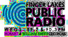 WEOS public radio station in Geneva, New York, United States