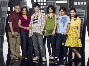 Wizards Of Waverly Place Season 3 Wikipedia