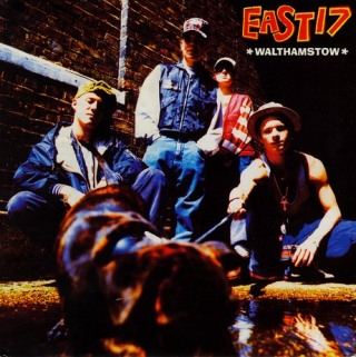 East 17 — Deep (studio acapella)