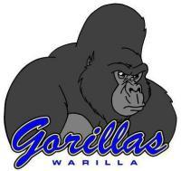 Warilla-Lake South Gorillas Australian rugby league club, based in Lake Illawarra, NSW