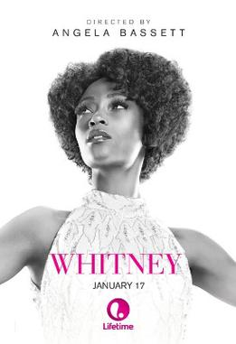 who played whitney houston in the movie