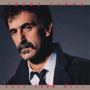 <i>Jazz from Hell</i> 1986 studio album by Frank Zappa