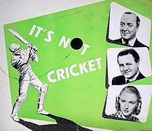 """It's Not Cricket"" (1949).jpg"