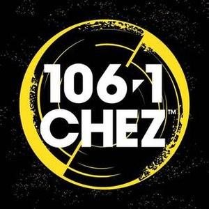 CHEZ-FM - Image: 1061CHEZ newlogo