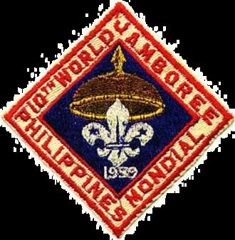 10th World Scout Jamboree - Image: 10th World Scout Jamboree