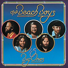 Studio Album By The Beach Boys