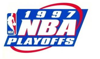 1997 NBA Playoffs - Image: 1997NBAPlayoffs