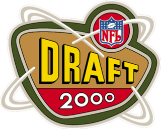2000 NFL Draft 65th annual meeting of National Football League franchises to select newly eligible players