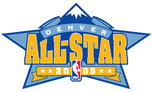 2005 NBA All-Star Game - Image: 2005 NBA All Star Game