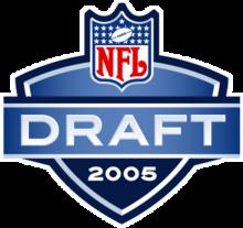 Projeto de logotipo da NFL de 2005