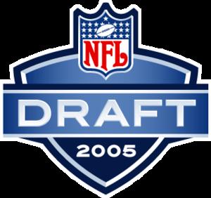 2005 NFL Draft - Image: 2005nfldraft