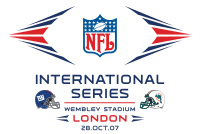 2007 NFL International Series.svg