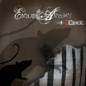 4 O'Clock - Image: 4 o clock cover