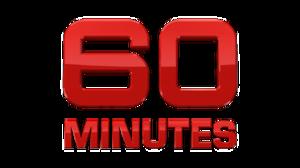 60 Minutes (Australian TV program) - Image: 60 Minutes Logo