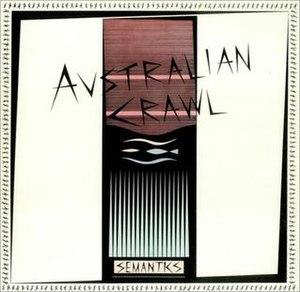 Semantics (album) - Image: AC semantics