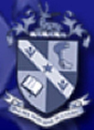 Abberley Hall School - Image: Abberley School