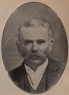 Abel Thomas British politician