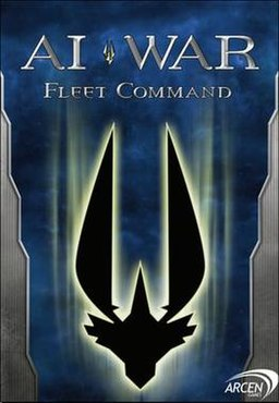 AI War: Fleet Command box art