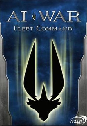 AI War: Fleet Command - Image: Aiwarlogo
