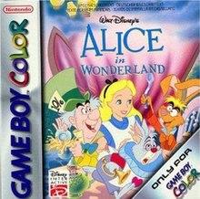 Alice In Wonderland Online Game