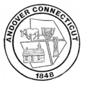 Andover, Connecticut - Image: Andover CT Seal