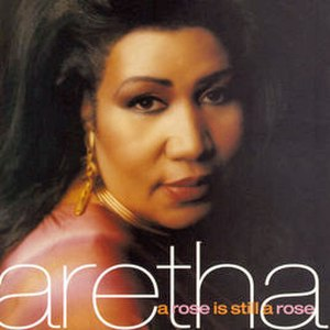 A Rose Is Still a Rose - Image: Aretha Rose 2