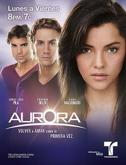 Aurora (TV series) - Wikipedia