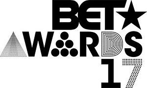 BET Awards 2017 - Image: BET Awards 2017 Logo